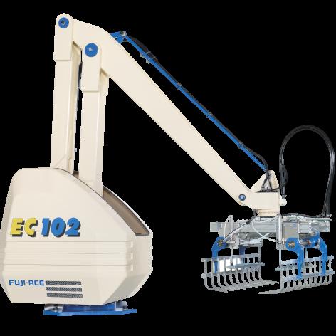 Robô para paletização