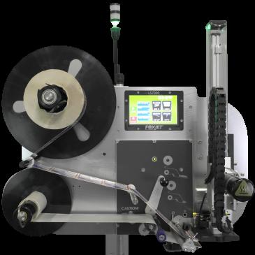 Impressora e Aplicadora de Etiquetas – P&A Foxjet