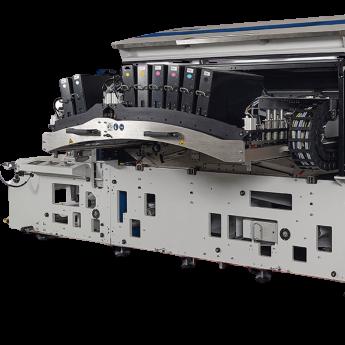 Impressora Digital de Rótulos e Etiquetas – N730i