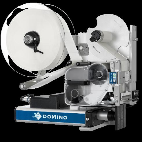 Impressora e Aplicadora de Etiquetas – P&A Domino