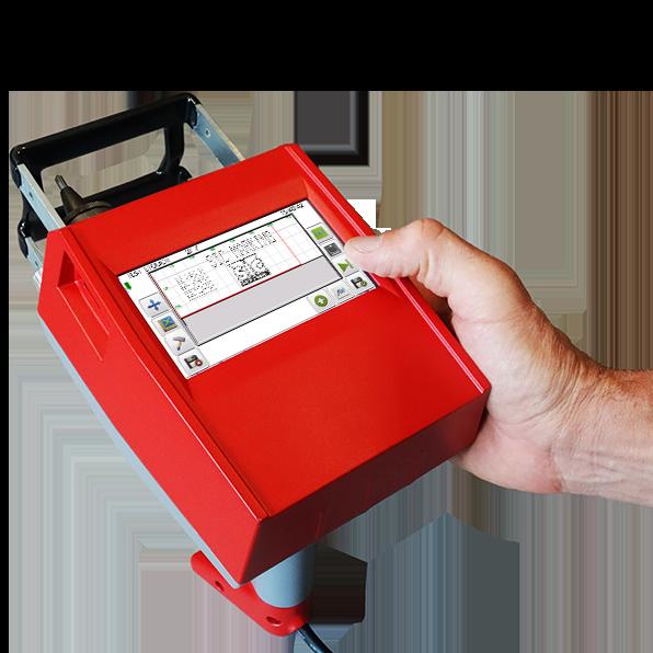 Marcação por Micropuncionamento Portátil  – SIC (Lançamento)